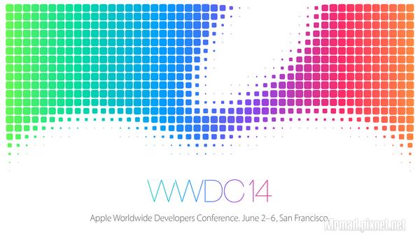 Apple WWDC 2014發表前重點分析!台灣時間於6月3日開跑