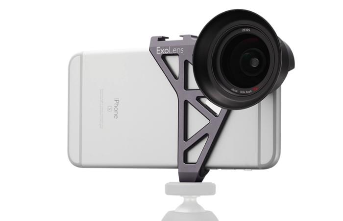 超強ZEISS蔡司ExoLens for iPhone鏡頭組已經正式開賣!(已經全球下架)