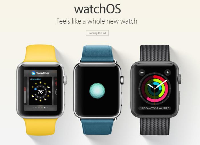 watchOS 6 將擁有獨立 App Store