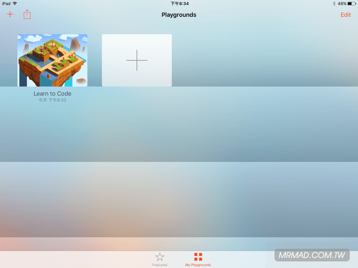 Swift-Playgrounds -app-5