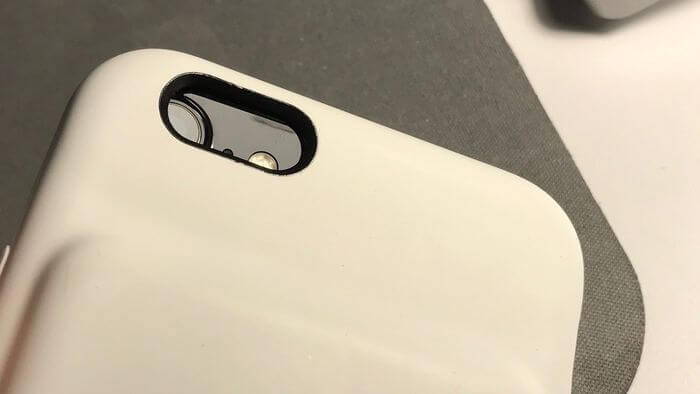 Apple替iPhone 7推出原廠電池殼iPhone 7 smart battery case開箱影片
