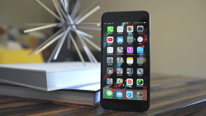 蘋果替開發者推出 iOS 10.3.2 Beta1 阻止32位元設備更新