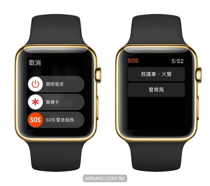 Apple Watch 2 經驗分享:找到適合自己定位點與改變 iPhone 習慣方式