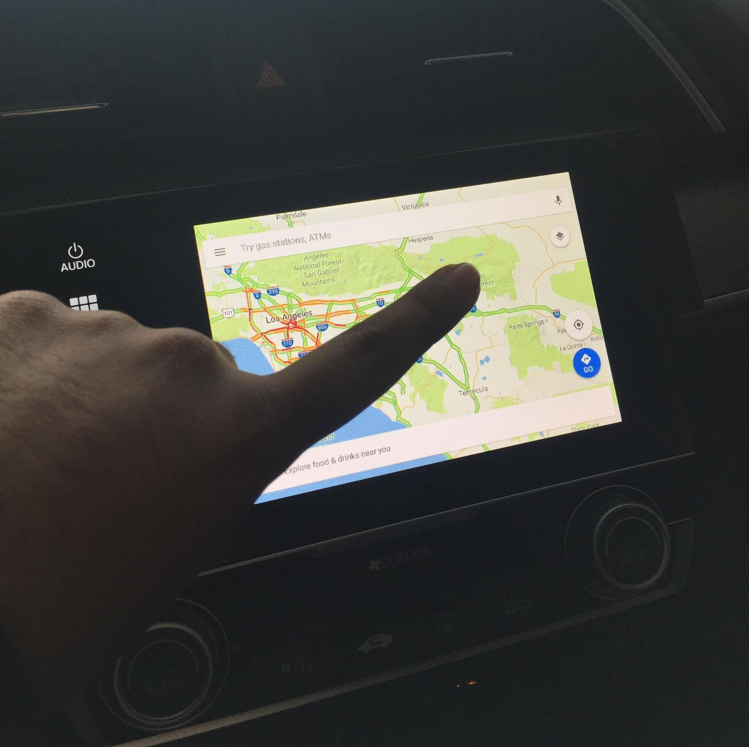讓Apple CarPlay系統完全解禁!可執行Google Maps與第三方APP
