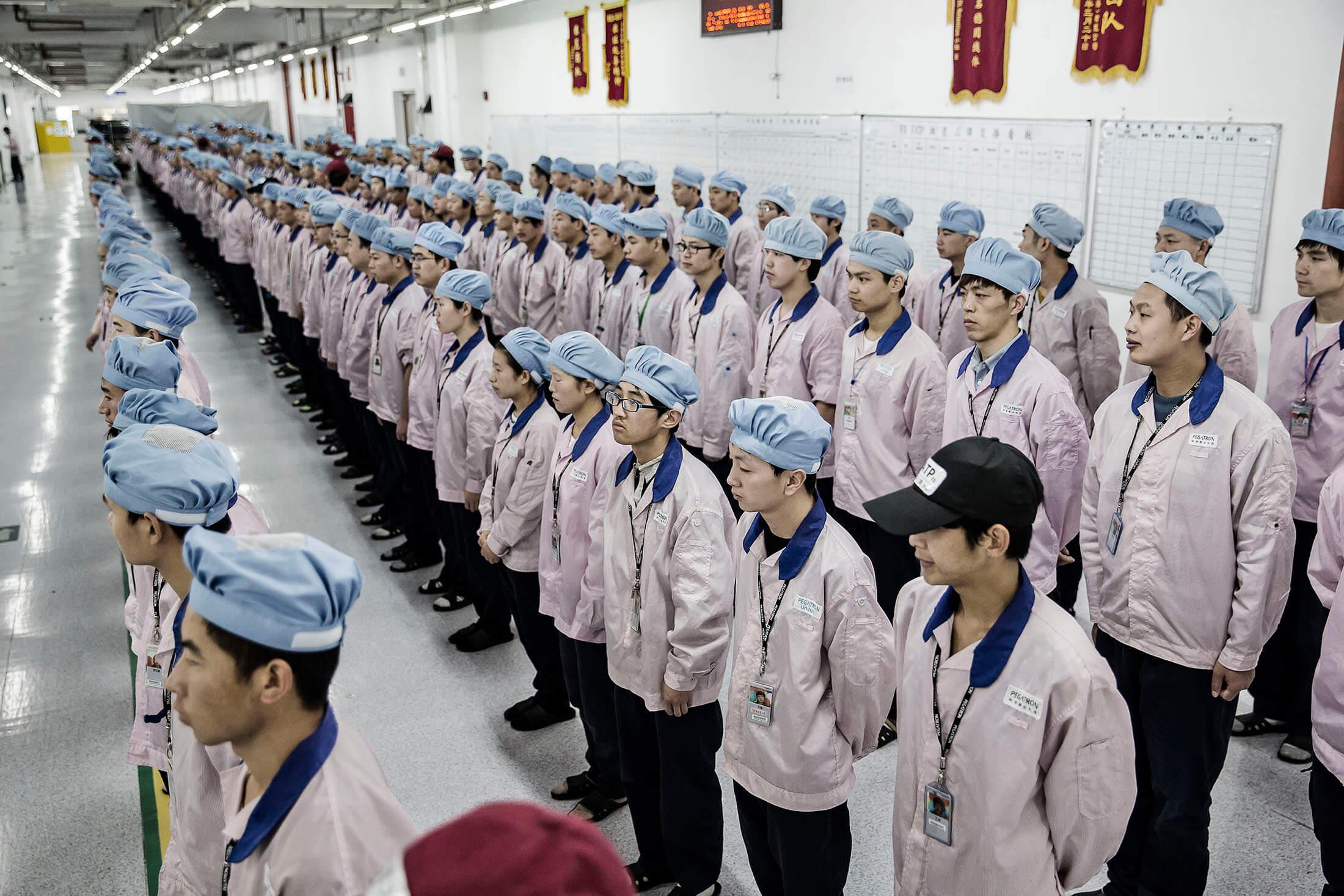 防止未上市iPhone洩密!蘋果已經要求代工廠加強防洩密規定