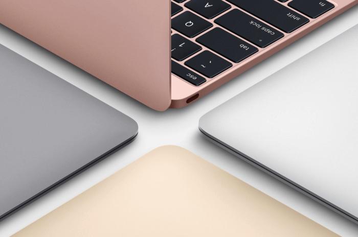兩款 Mac 搶先曝光