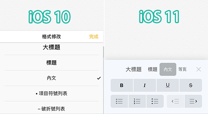 [iOS教學] 備忘錄全新進化!掃描文件、塗鴉、畫表格新功能攻略
