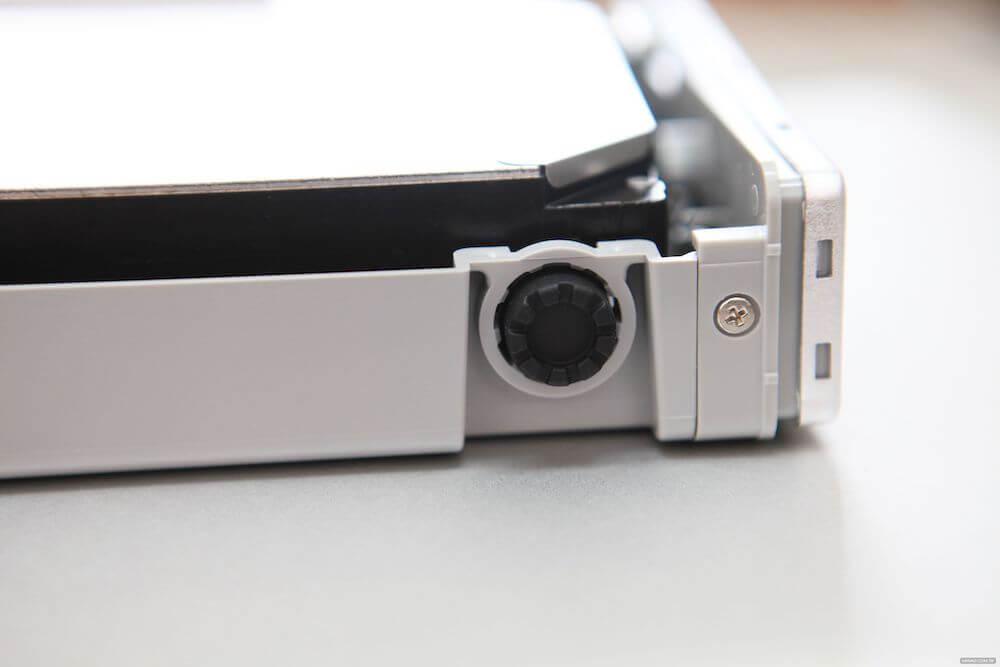 [開箱] G-Technology Thunderbolt 3 影像創意工作者必備大容量外接硬碟
