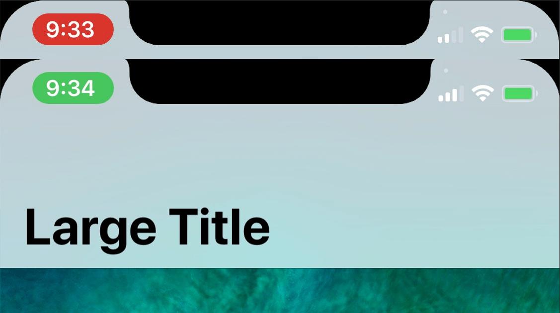 iOS 11 GM版曝光14項重點!將推出 iPhone X、AirPods 2、Face ID等功能