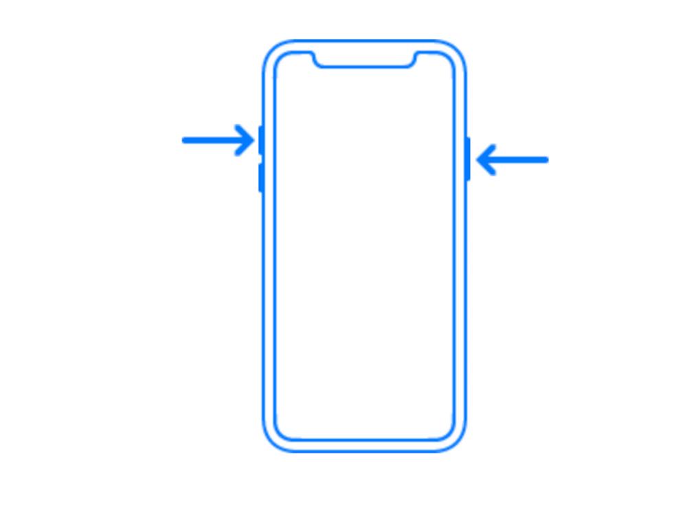 iPhone XS或iPhone XR要如何關機、強制重開機和進入DFU模式等教學