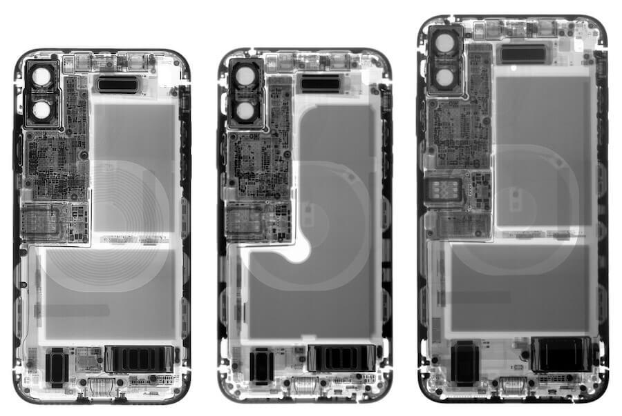 分析 iPhone X 瀏海設計很醜原因?蘋果總是愛做複雜的事