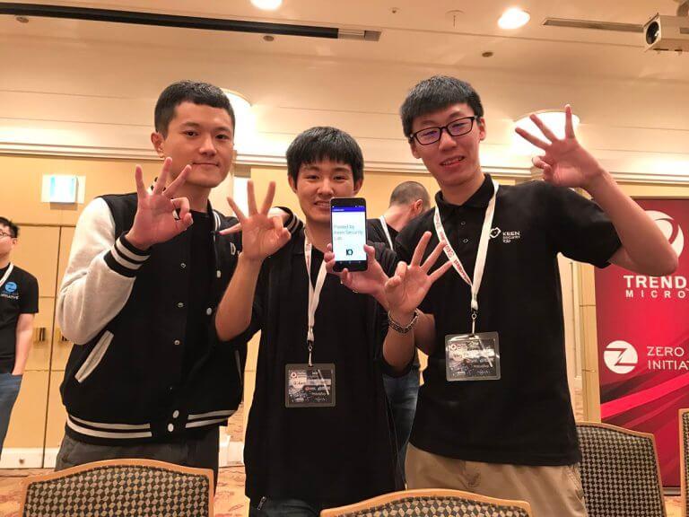 中國駭客團隊Keen Lab攻破iPhone X,iOS 11.1.1順利越獄