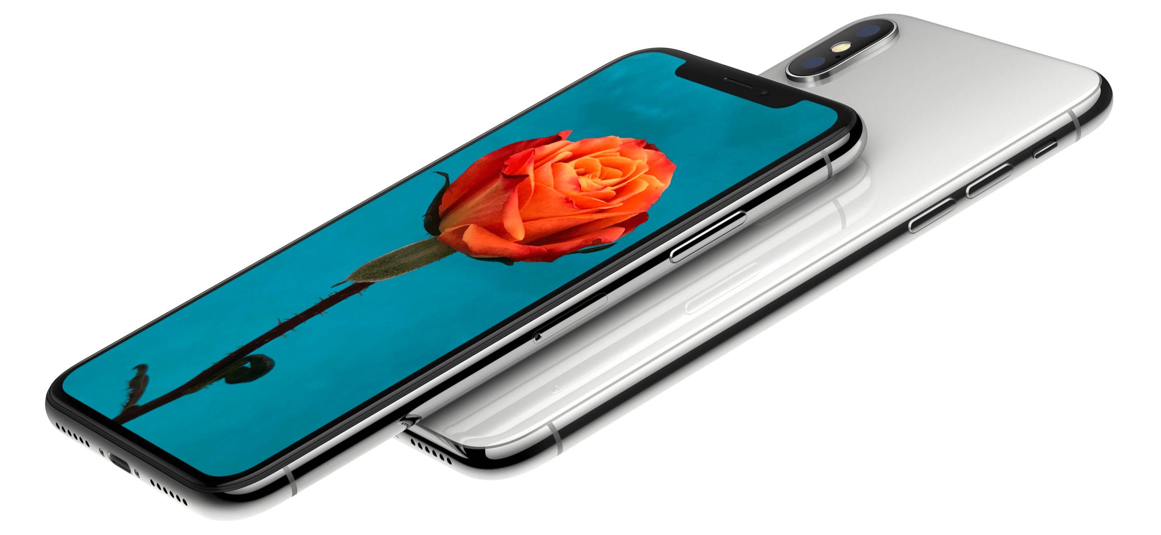 螢幕烙印是什麼,非iPhone X的OLED螢幕也可能出現烙印問題