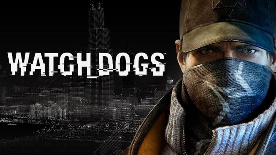 Ubisoft《看門狗 Watch Dogs》駭客遊戲限時免費領取!