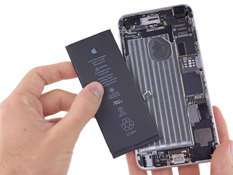 哪裡可以更換蘋果iPhone原廠電池?跟維修店家有什麼差異?