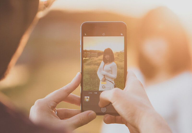 [iOS教學]日本iPhone拍照快門聲透過這技巧就能關閉