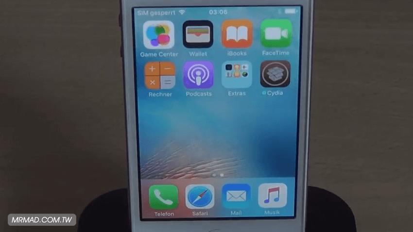 [iOS9越獄]JailbreakMe 4.0替32位元iOS 9.1~iOS9.3.4設備完美越獄教學