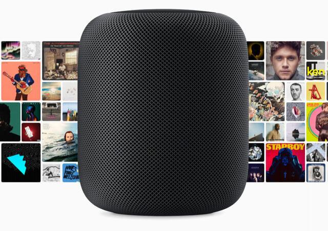 HomePod還沒開賣,蘋果急忙推出四支廣告
