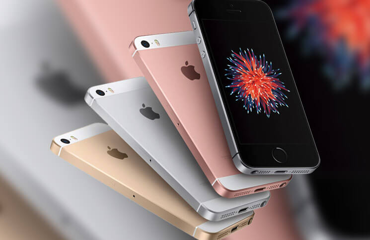 2018年蘋果將推出iPhone SE 2,眾多曝光規格與價格總整理