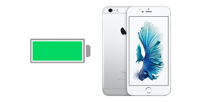 解決iOS 11.4電池Bug會導致iPhone耗電與電力瞬間耗盡災情問題