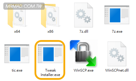 deb插件安裝工具箱Tweak Installer搶先安裝插件!暫時取代Cydia工具