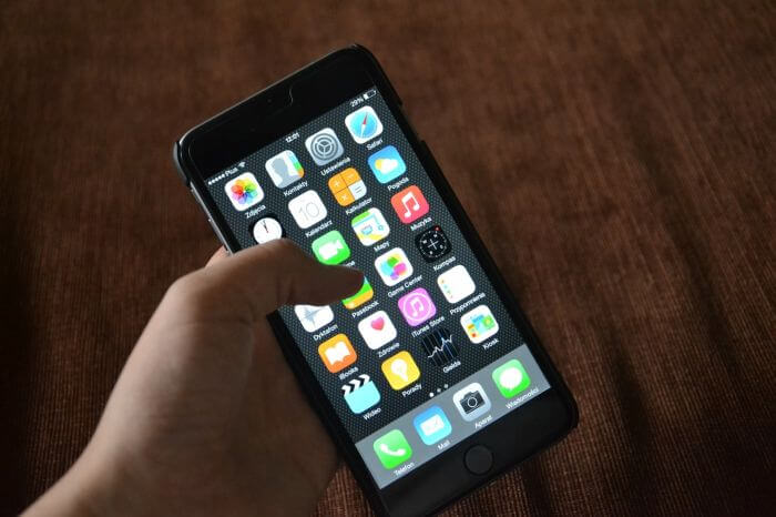 讓舊款iPhone設備也能實現抬起喚醒功能