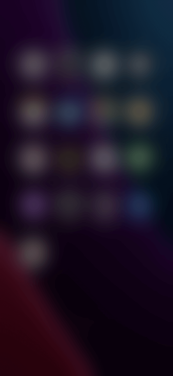 FloatingDock 讓iPhone上的Dock也能實現iPad的Dock縮放功能