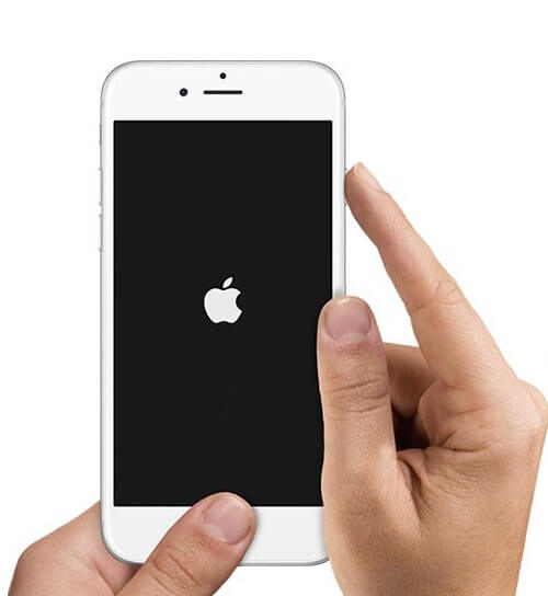 iPad、iPhone當機黑螢幕沒反應?!教你強制重開機、關機技巧