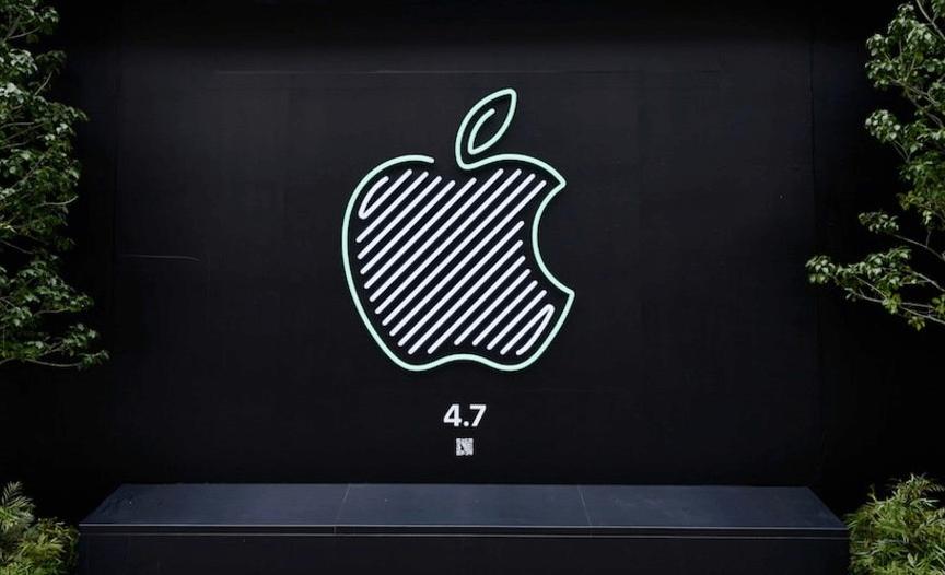 日本Apple Store新宿店將於4月7日開幕!附贈專屬iPhone、Mac桌布