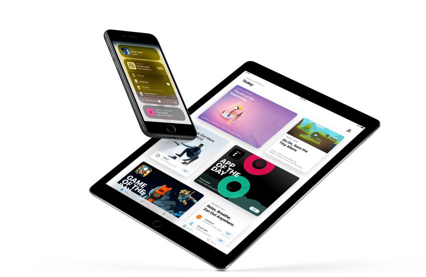 iOS 11.4 Beta 4 推出,又更新了哪些功能?