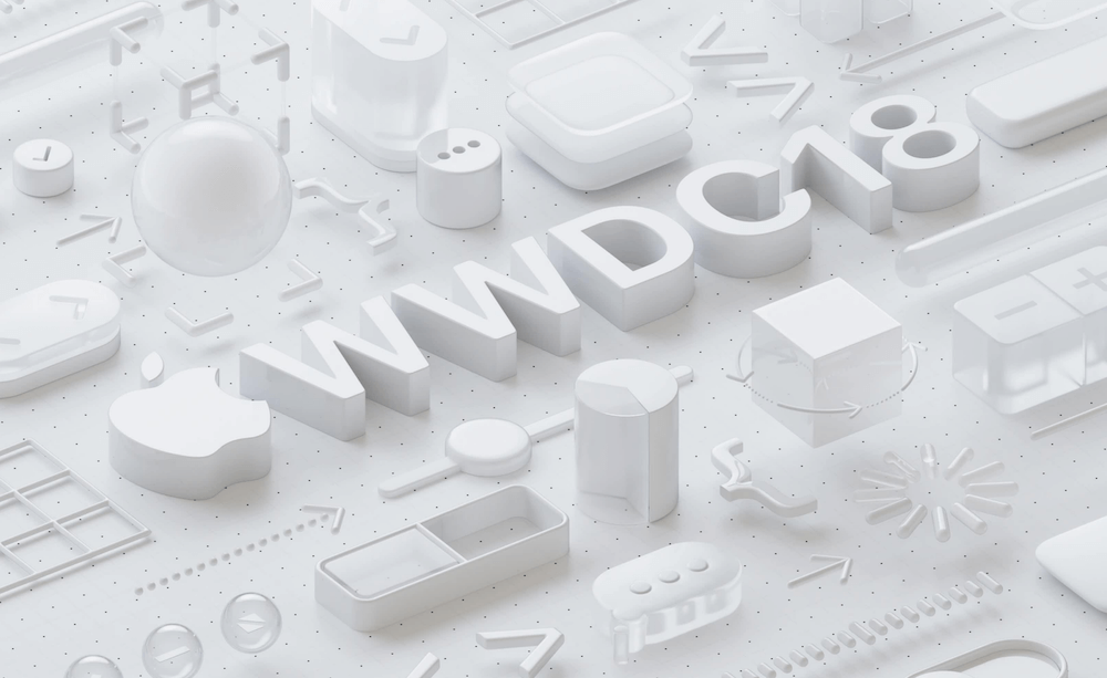 蘋果宣佈WWDC 2018時間!iOS 12、mac OS 10.14、watchOS、tvOS即將發表