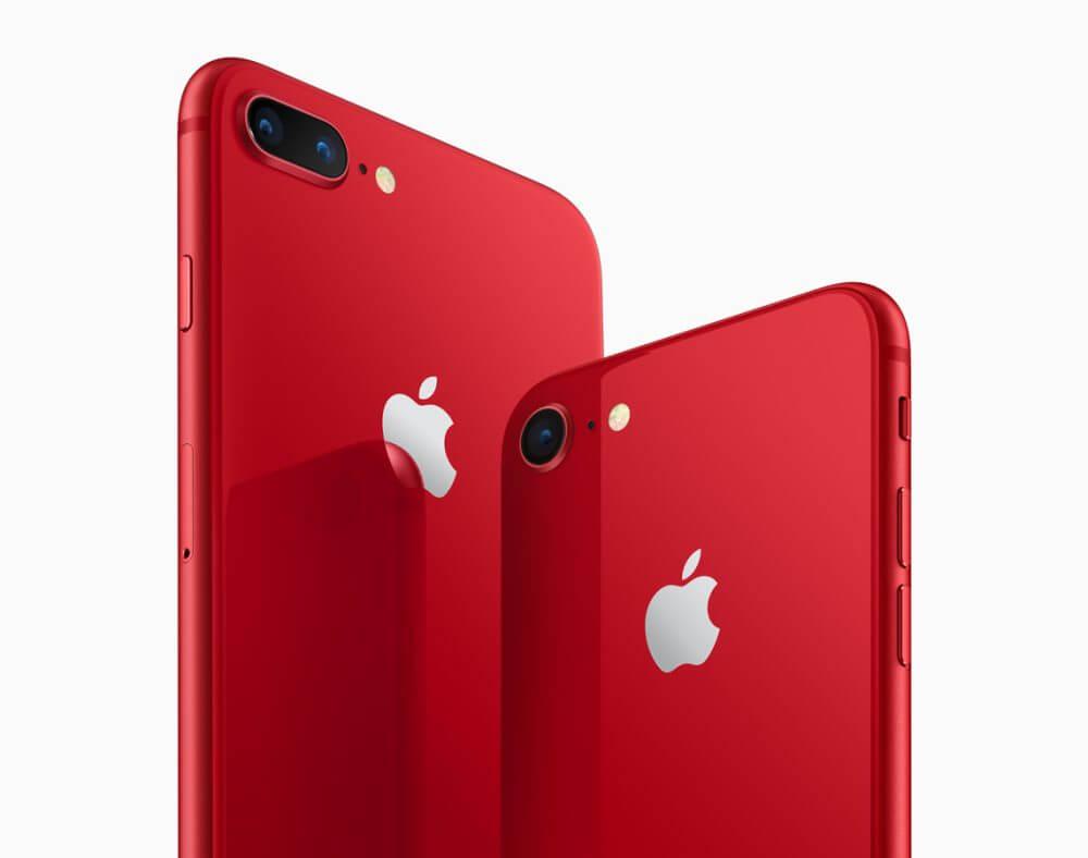 紅色款iPhone 8蘋果官網預購注意事項、購買技巧攻略