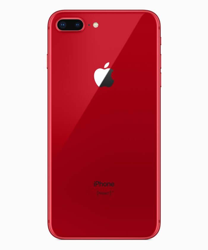 iphone 8 plus 紅色 特別 版