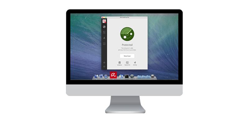 2018 Mac 最佳免費與付費「防毒軟體」推薦與下載總整理