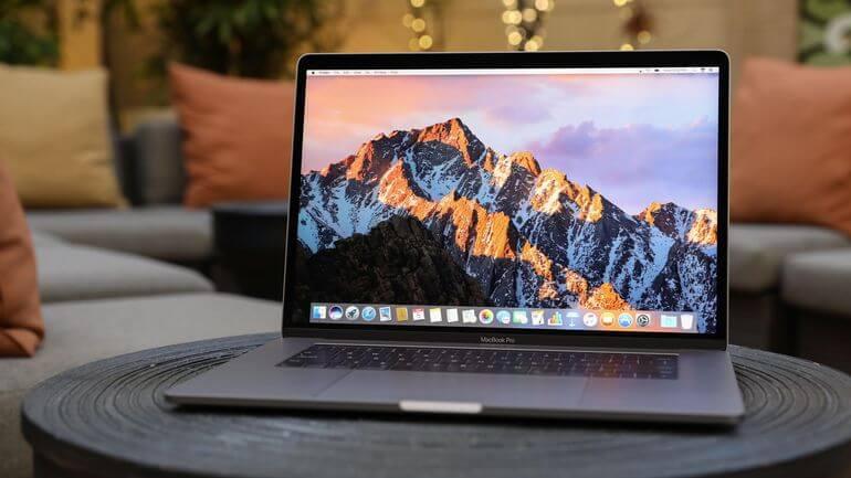 16吋至16.5 吋 MacBook Pro 為專業用戶而生