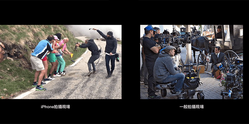盧廣仲《明仔載》MV全靠iPhone完成拍攝,廖明毅導演分享拍攝過程