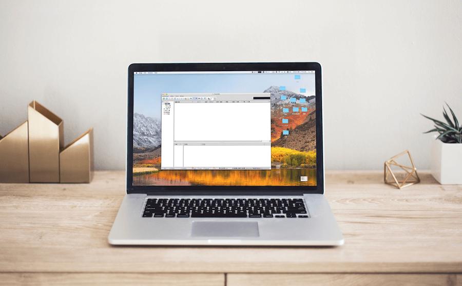 [教學]如何在macOS系統上順利執行SMG(SmartGet)方法