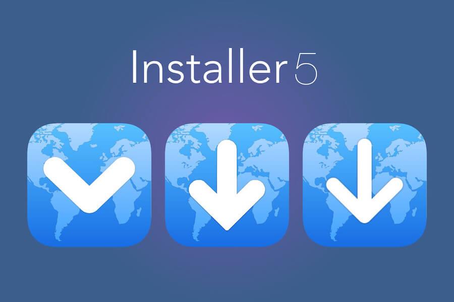 新一代越獄商店 Installer 5 即將取代老舊 Cydia 平台