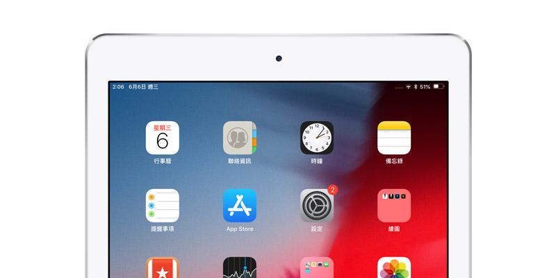 iOS 12讓iPhone X手勢加入iPad上,提早預告iPad將有Face ID(含手勢影片)
