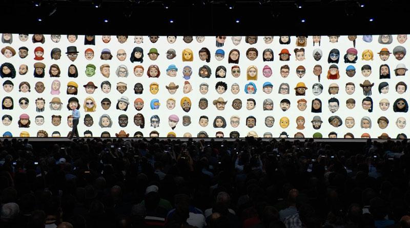 WWDC 2018懶人包31項重點整理:全新iOS 12、watchOS 5、tvOS 12、macOS Mojave