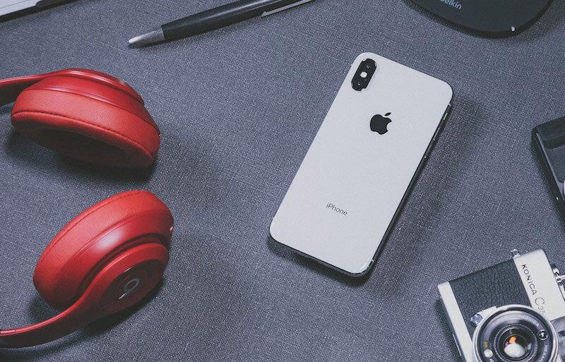 iOS 12替iPhone X調整功能盤點:兩組Face ID、解鎖、滑動關閉後台App