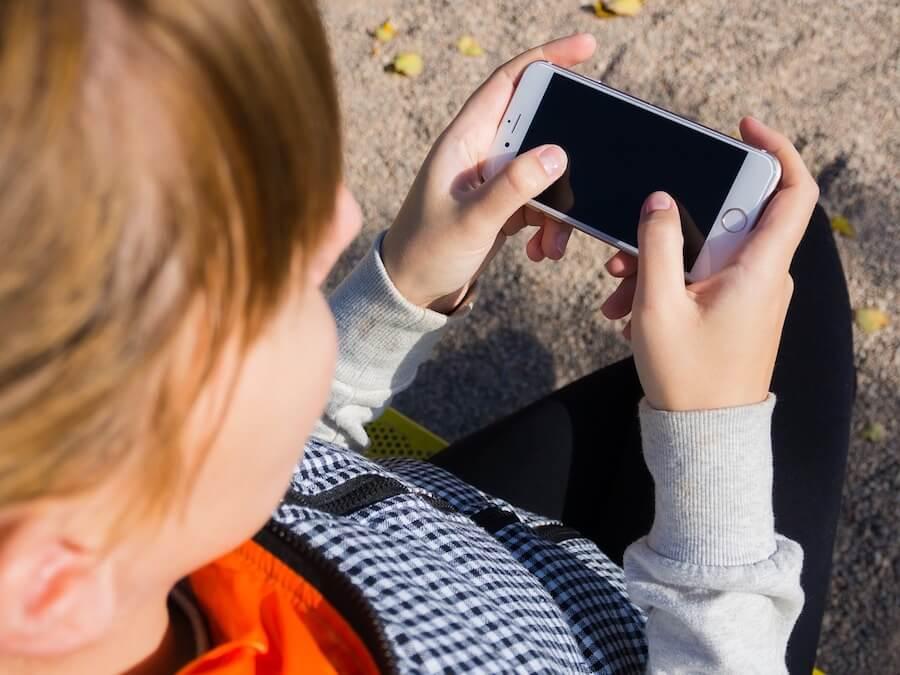 iPhone 取用限制怎麼用?家長必學限制小孩使用iPhone完整攻略技巧