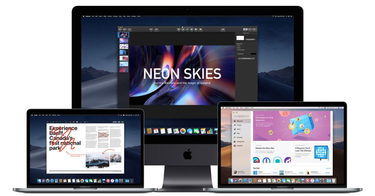 快速體驗 macOS 10.14 Beta 測試版本,教你搶先使用和移除方法