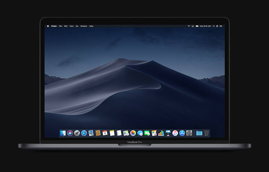ECC資料庫出現7款 MacBook,全新 16吋 MacBook Pro 即將在發表會上推出?