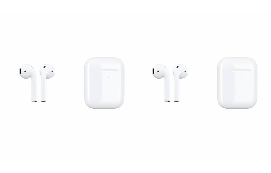 iOS 12 Beta5 出現新款 AirPods 代碼與圖片,macOS 10.14與watchOS 5也推出測試版