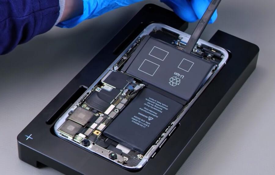 Apple內部11部維修教學影片已經遭流出,包含iPhone X、iMac Pro、MacBook Pro