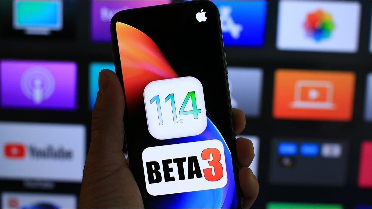 最後越獄機會來了!Electra越獄正式支援iOS 11.4 beta1~ 11.4 beta3