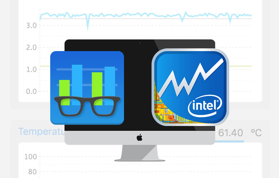 教你測試 Mac 電腦效能跑分數據和得知CPU耗費電量為多少