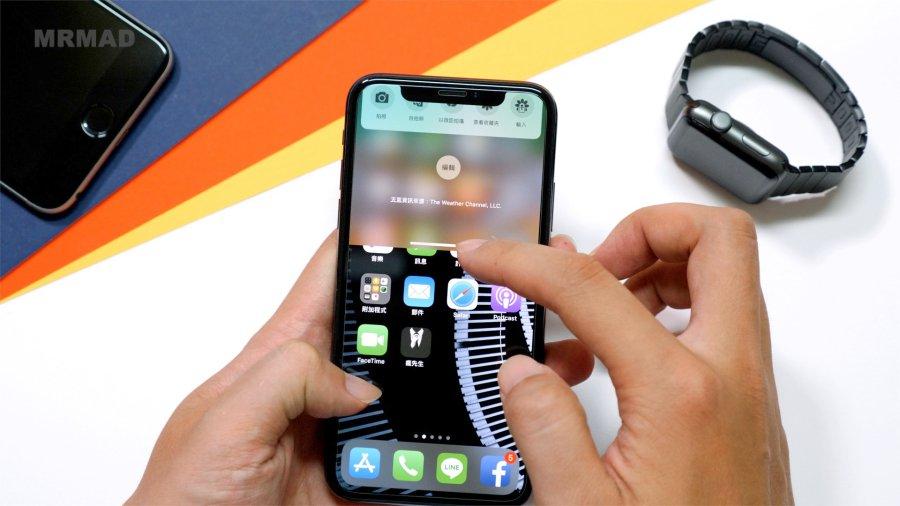 多數人不知的iOS 11隱藏Bug,能在無越獄環境中實現Respring