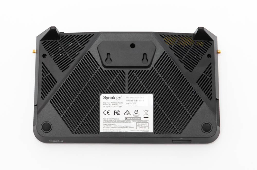 [開箱] Synology RT2600ac 是取代蘋果路由器 AirPort 最佳選擇